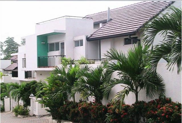 Brand New Luxury House in Battaramulla  Banyan villas is an