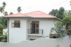Architecture designed newly built two stories house for sale at Makola Kiribathgoda.