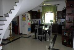 HOUSE FOR RENT IN MALAB. 4 Bedrooms, fully air -conditioned, Huge garden with 8 space vehicle parkin