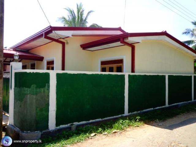 A new house for sale panadura alubomulla kalutara