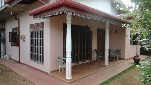 house in homagama colombo