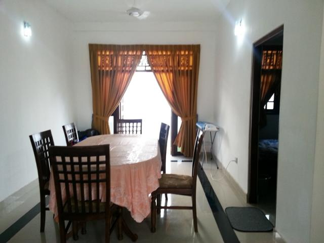 Luxurious Spacious 3 Bedroom Fully Furnished House For Short Term