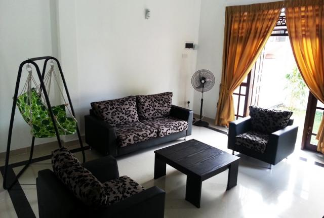 Luxurious And Spacious 3 Bedroom Fully Furnished House For Short