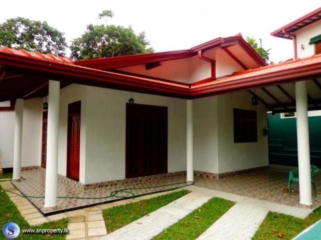 2108) A Brand New House for Sale, Piliyandala Makandana