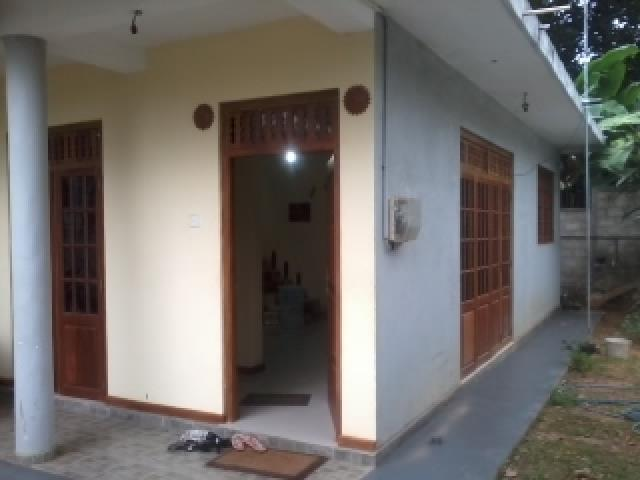 Newly Built House For Immediate Sale At Malamulla