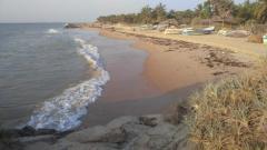 Land for sale Kalpitiya Vision
